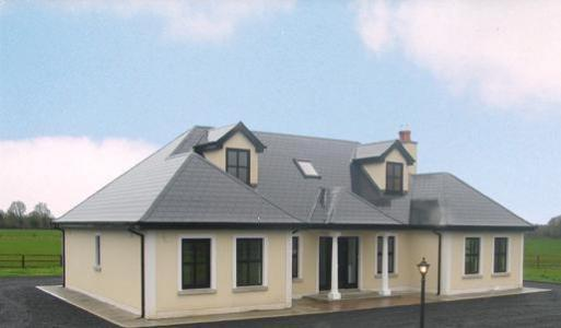 Dormer Bungalow At Gillstown Dormer Bungalow For Sale